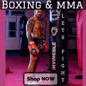 Boxing and MMA